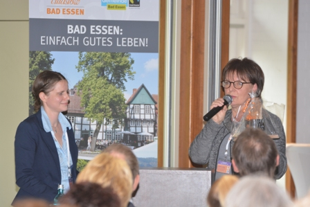 Bad Essen SlowTourismusTag_Eckhard Eilers
